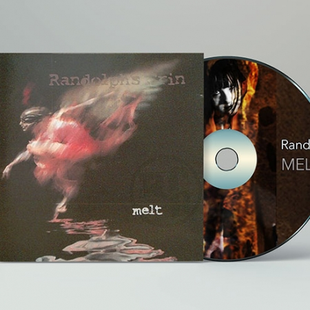 Randolph's Grin - Album Melt