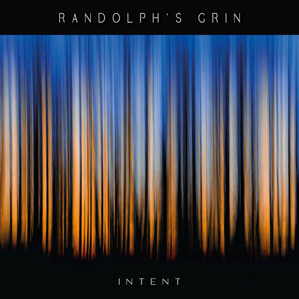 Randolph's Grin - Intent - Cover